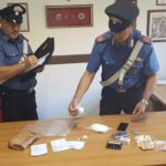 Sorpreso con oltre 100 grammi di cocaina, arrestato 24enne