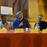 """La storia delle """"marocchinate"""" commuove Trivio"""