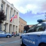 Manette, avvisi orali e Daspo: provvedimenti in serie della Polizia