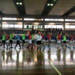 Pallamano, al Fondi l'Handball Summer Fest: battuto il Gaeta