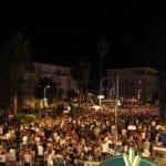 Arteteca e Forlenzo, boom di presenze a Terracina: oltre 5mila persone