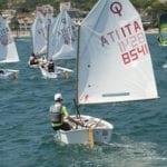 Vela a Formia: si è concluso il Campionato estivo del Golfo dedicato alle derive