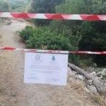 La Procura di Cassino sequestra la discarica di Calabretto