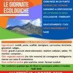 Dopo le domeniche ecologiche a Formia si replica il 13 agosto