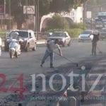 Gaeta, il sindaco di Formia lancia l'allarme sul materiale sversato