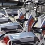 Bike Sharing, dopo anni di stop viene avviato il servizio dal Parco