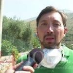 Incendi di materiale nocivo sui terreni del consigliere di Fondi: interviene l'onorevole Trano