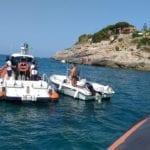 Controlli di Ferragosto, il bilancio dal Circeo alle isole