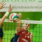 Volley serie B2, la centrale Laura Orsi torna a Cisterna