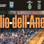 Torna a Cisterna il Palio dell'Anello: domenica si sfidano 14 Comuni