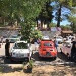 Rombo di motori a Lenola, tutti pazzi per il Raduno Auto&Moto
