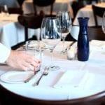 Borsa rubata al ristorante, denunciata coppia di avventori