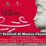 """""""Popularia Aurea"""" chiude il Festival """"Ventoclassic"""""""