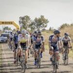 Domenica torna il Giro dell'Agro Pontino con la tappa di Doganella