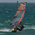 A Vindicio la quarta tappa del campionato Italiano di Formula Windsurfing