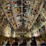 Musica e Canti rinascimentali tra gli splendidi affreschi dell'Annunziata