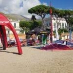 Vindicio diventa il festival del windsurf con protagonisti da tutto il mondo