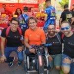 Dall'Ironman di Cervia alla Stranormanna di Aversa, la Poligolfo protagonista