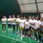 Volley Terracina, al via la nuova stagione sportiva
