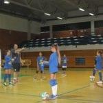 Volley Terracina, anche le giovanili a pieno regime