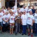 Sanità pontina: difesa dei PPI, la manifestazione in Regione – FOTO