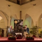 Michele Placido riempie il Fondi Film Festival #FOTO #VIDEO