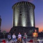 """""""Verso Libero"""" incanta Fondi, successo per il Festival di poesia #FOTO #VIDEO"""