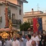 Scauri, torna la festa patronale della Natività di Maria: il programma