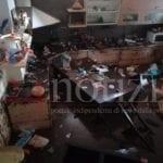 casa travolta da bomba d'acqua formia 19 (1)