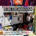 """La cultura del libro itinerante: arriva il """"Bibliocaravan"""""""
