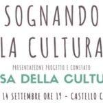 Sabato 14 settembre apre le porte la nuova 'Casa della Cultura' di Fondi