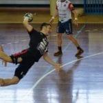Pallamano, esordio amaro per l'HC Fondi nel campionato di serie A1