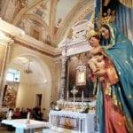 Lenola in festa per la Madonna del Colle 2019