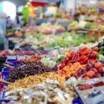 Coronavirus e riaperture: ad Aprilia riparte mercato settimanale del sabato