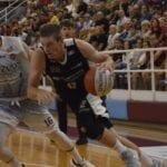 Basket Supercoppa, la Benacquista Latina incassa un'altra sconfitta contro la Npc Rieti