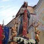 Scauri, dal 7 al 9 settembre torna la Festa Patronale della Natività di Maria