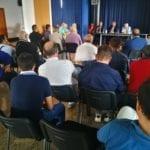 Coltivazioni di kiwi a rischio, nasce l'osservatorio permanente