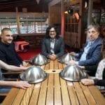 Sbarca nella Riviera di Ulisse la trasmissione Sky '4 ristoranti', con Alessandro Borghese