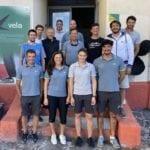 Vela classi Laser e Laser radial: le Fiamme Gialle si preparano per i mondiali a Melbourne