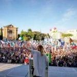 """Centrodestra a raccolta a Roma, l'europarlamentare Procaccini: """"Nostro contributo essenziale"""""""