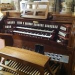 """Un concerto per """"curare"""" l'organo del Duomo di San Pietro"""
