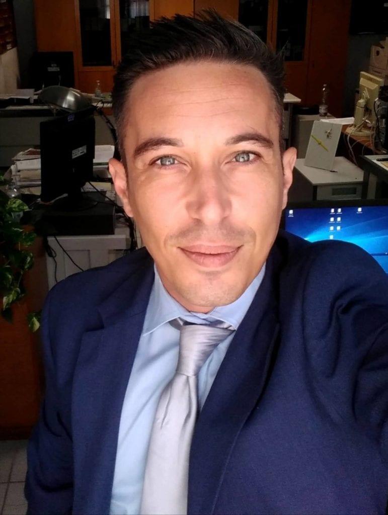 Francesco Pistillo