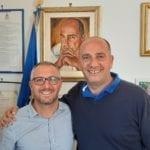 Angelo Graziano è il nuovo delegato allo sport