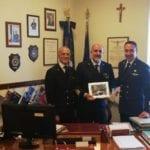 Il tour pontino del Direttore marittimo del Lazio: i dettagli