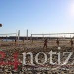 Arrivano gli svedesi, il beach volley invade le spiagge di Sperlonga #FOTO #VIDEO