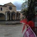 Piovono rose su Fondi, nel ricordo di Norma Cossetto, la cerimonia