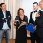 """Al Comune di Bassiano il """"Premio Impresa Italia"""""""