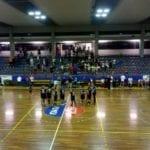 L'HC Fondi al cardiopalma, è vittoria contro Trieste #VIDEO