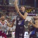 Basket Latina, gara dai due volti a Rieti: zero punti nel turno infrasettimanale