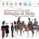 Prima commemorazione della battaglia di Mola, l'evento a Formia